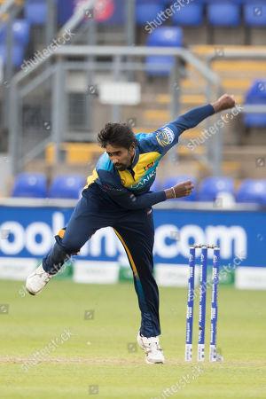 Afghanistan v Sri Lanka ICC World Cup Stock Photos