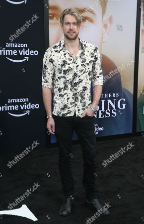 Editorial image of 'Chasing Happiness' film premiere, Arrivals, Regency Bruin Theatre, Los Angeles, USA - 03 Jun 2019