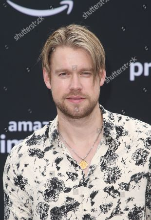 Stock Picture of Chord Overstreet