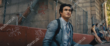 Charles Melton as Daniel Jae Ho Bae