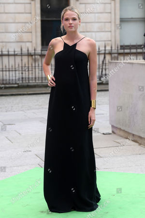 Editorial picture of Royal Academy of Arts Summer Exhibition preview party, London, UK - 04 Jun 2019