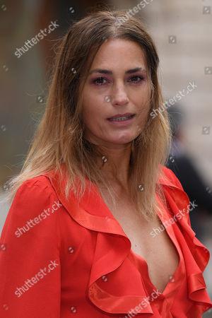 Stock Photo of Yasmin Le Bon