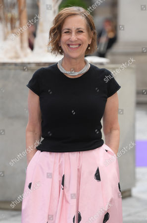 Stock Picture of Kirsty Wark