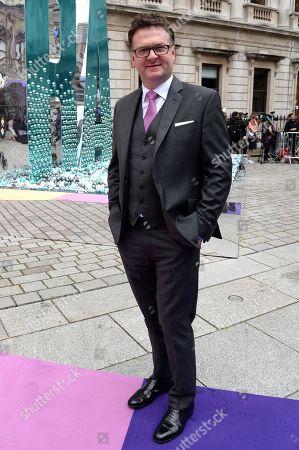 Ewan Venters
