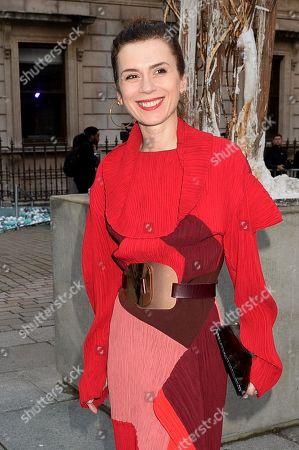 Stock Photo of Lara Bohinc