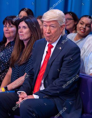 Editorial picture of 'Loose Women' TV show, London, UK - 04 Jun 2019