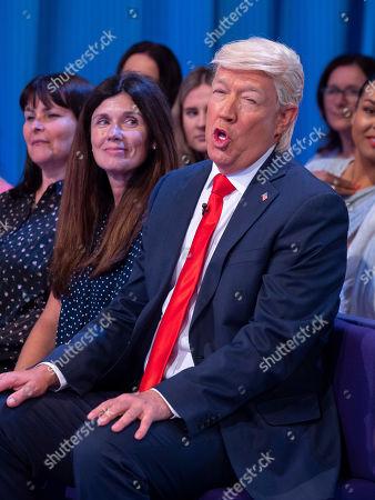Mike Osman - Donald Trumped