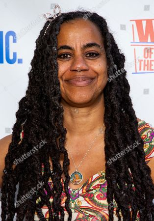 Stock Image of Suzan-Lori Parks