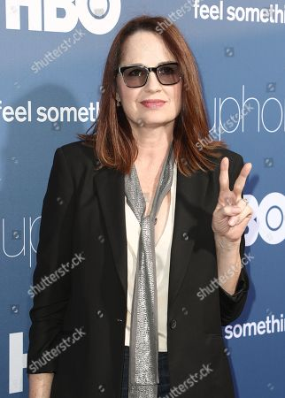 Stock Photo of Paula Marshall