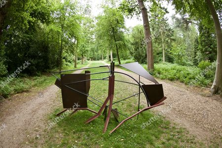 'Emma This' by Anthony Caro