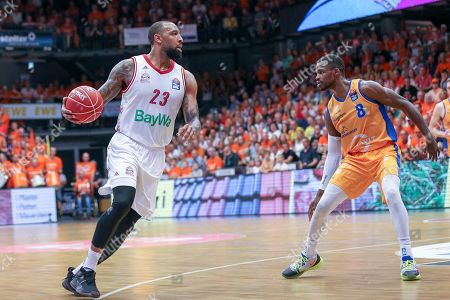 Editorial picture of Basketball: Germany, BBL, 1. Bundesliga, Vechta - 04 Jun 2019