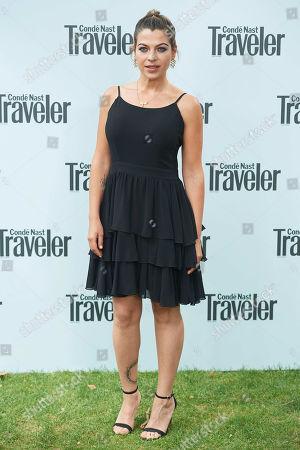 Editorial photo of Conde Nast Traveler Awards, Madrid, Spain - 04 Jun 2019