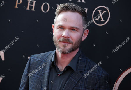 Editorial picture of 'X-Men: Dark Phoenix' film premiere, Arrivals, TCL Chinese Theatre, Los Angeles, USA - 04 Jun 2019