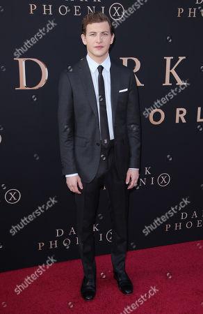 Editorial image of 'X-Men: Dark Phoenix' film premiere, Arrivals, TCL Chinese Theatre, Los Angeles, USA - 04 Jun 2019