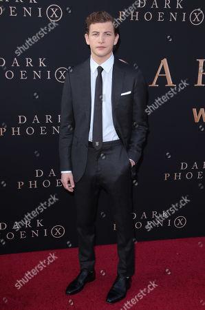 Editorial picture of 'X-Men: Dark Phoenix' film premiere, Arrivals, TCL Chinese Theatre, Los Angeles, USA - 04 Jun 2019