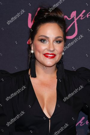 Editorial image of TV Land's 'Younger' Season 6 Premiere Party, New York, USA - 04 Jun 2019