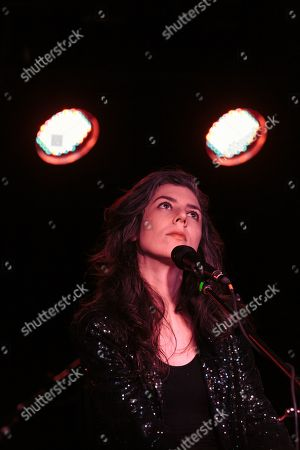 Stock Picture of Julia Holter