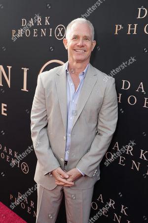 Hutch Parker, Producer,
