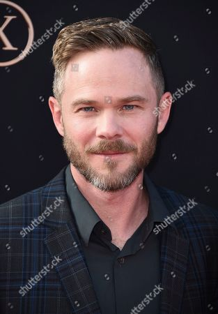 "Shawn Ashmore arrives at the Los Angeles premiere of ""Dark Phoenix"" at TCL Chinese Theatre on"