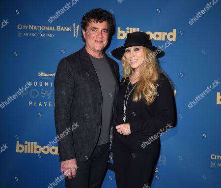 Editorial picture of 2019 Billboard Country Power Players, Arrivals, Nashville - 04 Jun 2019