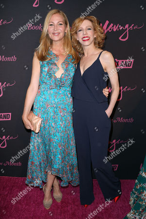 """Editorial image of Season 6 Premiere Party for """"YOUNGER"""", New York, USA - 04 Jun 2019"""