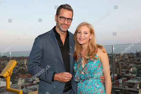 """Editorial picture of Season 6 Premiere Party for """"YOUNGER"""", New York, USA - 04 Jun 2019"""