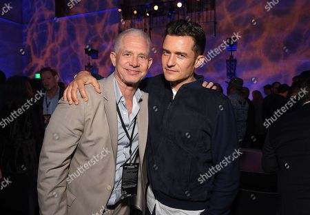 Editorial picture of 'X-Men: Dark Phoenix' film premiere, After Party, TCL Chinese Theatre, Los Angeles, USA - 04 Jun 2019