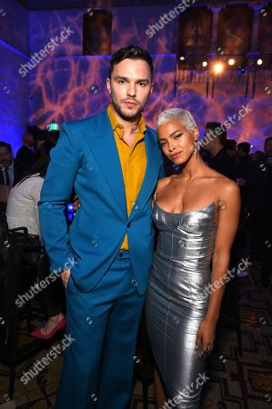 Editorial image of 'X-Men: Dark Phoenix' film premiere, After Party, TCL Chinese Theatre, Los Angeles, USA - 04 Jun 2019