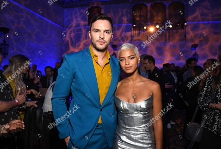 Editorial photo of 'X-Men: Dark Phoenix' film premiere, After Party, TCL Chinese Theatre, Los Angeles, USA - 04 Jun 2019