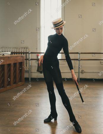 Sarah Margaret Qualley as Ann Reinking