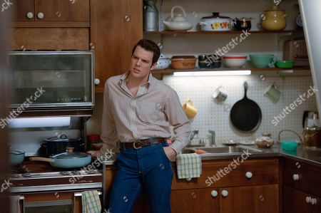 Jake Lacy as Ron