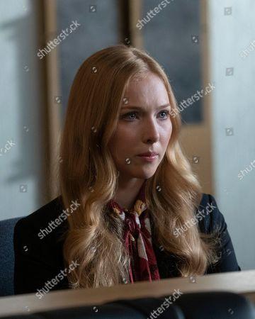 Molly C. Quinn as Lindsay Meyer