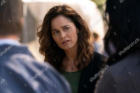 Robin Tunney as Maya Travis