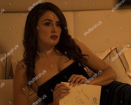 Vannessa Vasquez as Dia Briseno