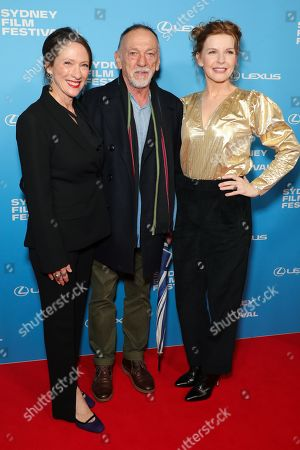 Editorial image of 'Palm Beach' premiere and opening ceremony, 66th Sydney Film Festival, Australia - 05 Jun 2019