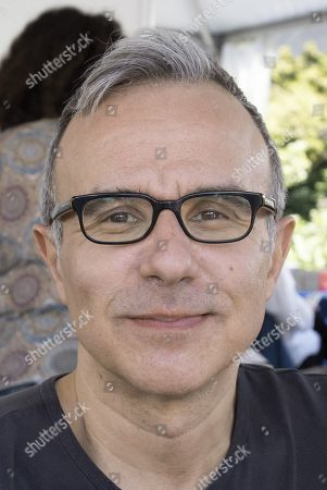 Stock Image of Philippe Besson