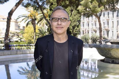 Editorial photo of Festival du Livre, Nice, France - 02 Jun 2019