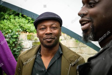 Editorial picture of 'Solidays' Music Festival, press conference, Paris, France - 05 Jun 2019