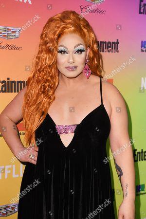 Alexis Michelle