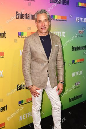 Stock Picture of Thom Filicia