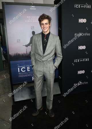 Editorial picture of 'Ice on Fire' film premiere, Arrivals, LACMA, Los Angeles, USA - 05 Jun 2019