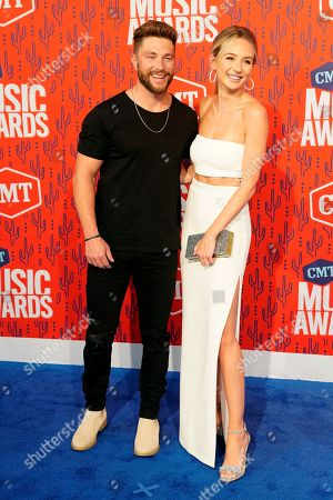 Editorial picture of 2019 CMT Music Awards - Arrivals, Nashville, USA - 05 Jun 2019