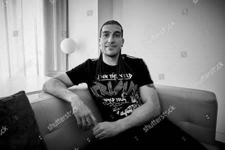Stock Photo of Jose Manuel Pinto