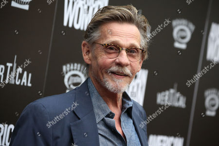 Stock Image of Dennis Christopher