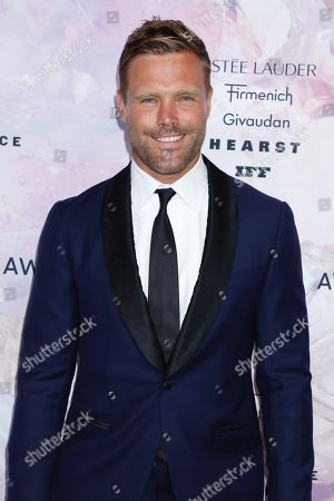 Editorial picture of Fragrance Foundation Awards, Arrivals, New York, USA - 05 Jun 2019