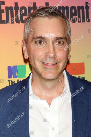 Editorial picture of Entertainment Weekly LGBTQ Issue Party at Stonewall Inn, New York, USA - 05 Jun 2019