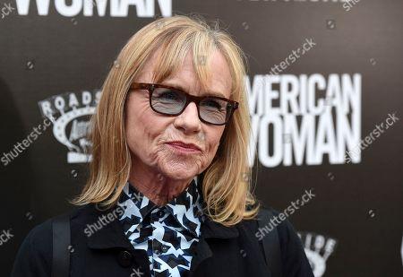 "Editorial image of LA Premiere of ""American Woman"", Los Angeles, USA - 05 Jun 2019"