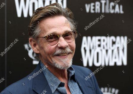 "Editorial photo of LA Premiere of ""American Woman"", Los Angeles, USA - 05 Jun 2019"