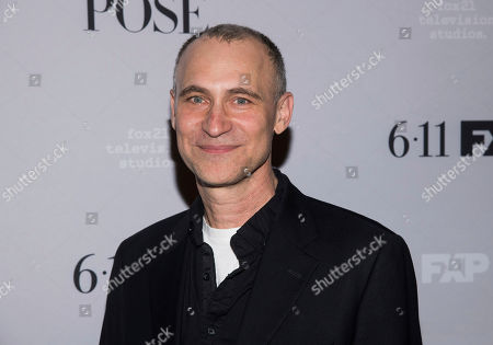 """Joel Fields attends FX Networks' """"Pose"""" season 2 premiere at The Plaza Hotel, in New York"""
