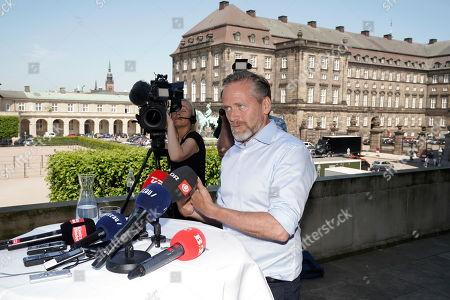 Editorial image of General elections in Denmark, Copenhagen - 06 Jun 2019